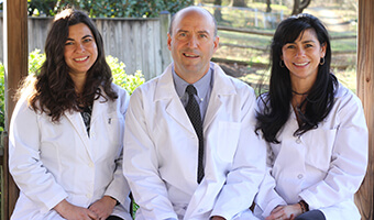 All three Annapolis dentists
